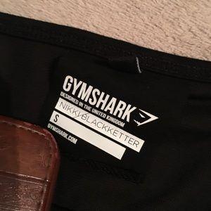 Gymshark Tops - Gymshark Nikki B Jumper Studio Crop